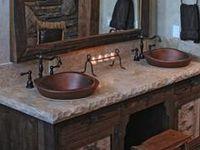 Bathroom Sinks/Vanities