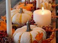 All things Thanksgiving!