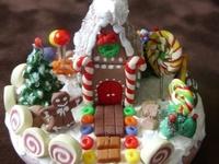 Polymer Clay Holiday Ideas