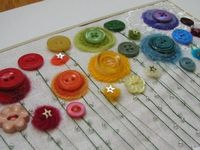 For the love of buttons!