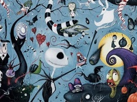 Disney& Cartoons