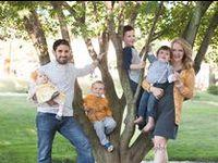 Family Time Photos