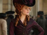 18th Century Women's Fashion 1750-1800