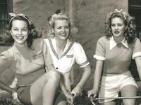 Vintage Hair & Make up 1940's