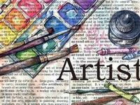 Whimsical ideas and art!