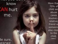 PLEASE STOP THE ABUSE...She didn't deserve this...GOD HAS A BETTER PLAN FOR YOU!!!!