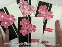 cards floral 17