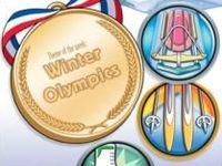 Occasion: Winter Olympics 2014