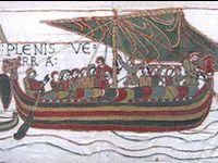 L'art du Ve au XIIIe siècle