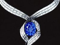 Jeweled Accessories