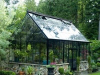 home - greenhouses, cold frames, raised beds, sheds, coops, outbuildings, wind and solar