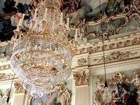 ... Evening at Versailles on Pinterest | Wedding, Flower and Brides