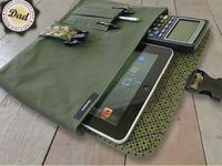 Sewing & Crocheting For Tech Gadgets
