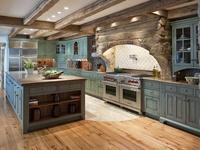 Home- Dream Homes:  Ideas for the Future
