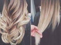 Ideas for hair that I love!!