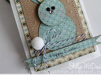 Crafts, sewing, scrapbooking...pretty much anything that can be made!