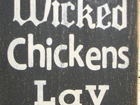 Chickens!!!!! on Pinterest | Coops, Chicken Coops and Hens