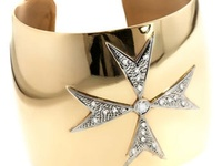 Jewellery: Bangle, Bracelet and Cuff