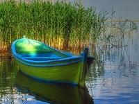 beautiful boat stuff