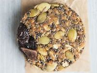 Chia seed recipes and food