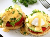 Just because it's the most important meal of the day doesn't mean it needs to be boring!