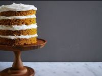 Cakes / Cakes, Cupcakes, Pound Cakes, Everyday Snack Cakes...