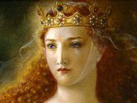 History: Eleanor of Aquitaine