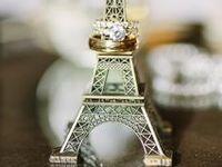 French Wedding Bliss