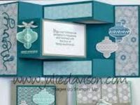 Cards, Stamps, Stampin' Up, SU, Punches, Framelits, Big Shot, Sizzix Dies, Paper Crafts, Paper Lanterns,