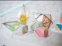 Inspiring { Geometrics }