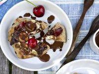 ... Birthday - All Things Cherry on Pinterest   Cherries, Cherry cake and