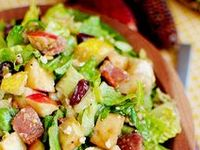 ... salads + dressing on Pinterest | Dressing, Chopped Salads and