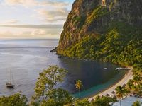 San Juan/Barbados/St. Lucia/Antigue/St. Maarten/St. Tomas / Celebrity cruises the southern Caribbean 7 nights on the Summit