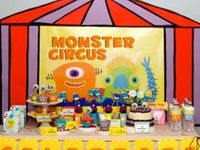 monster | boy | birthday | party | ideas | cake | decorations | themes | supplies | favor | invitation | cupcakes