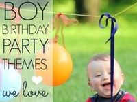 boy | birthday | party | ideas | cake | decorations | themes | supplies | favor | invitation | cupcakes