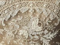 Luscious Lace