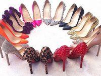 Shoe Me!!!