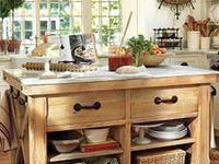 ♔ Kitchen • Cucina e aggeggi vari