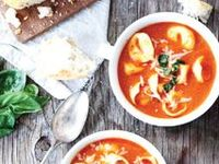 Soup and Stews