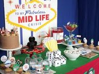 Crafty for Parties - Adults