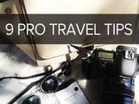 Traveling: Tips