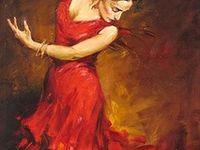 Forever a dancer