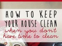 ,making your own cleaners, simple ideas to keep on top of cleaning