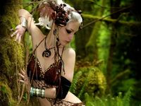 Faerie Couture