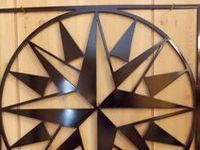 Compass Rose Designs/Mariner's Compass