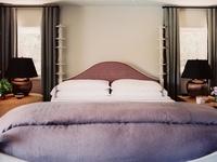 Interior Spaces-Bedrooms