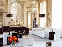 Interiors and Architectural Details
