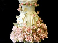 Cakes and Cupcakes and Confectionary Dreams