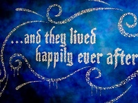 Not all fairytales have a princess and a happy ending...