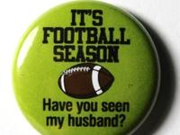 My Life As a Coach's Wife......